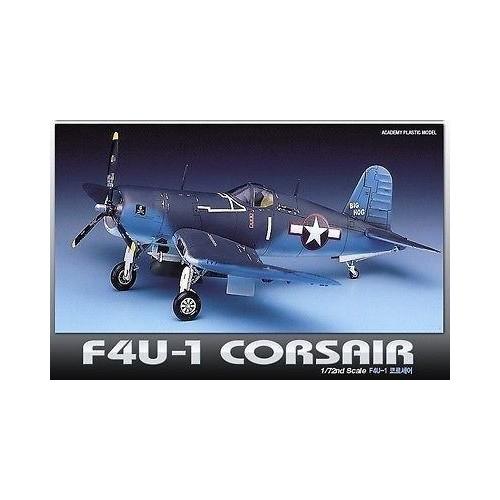 F4U-1 CORSAIR 1/72