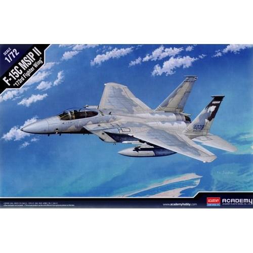 F-15C MSIP II 1/72