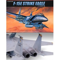 F-15E 1/72