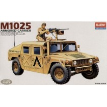 M1021 ARMOURED CARRIER 1/35