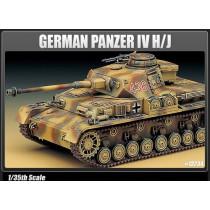 Panzerkampfwagen IV H 1/35