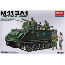 M113 Vietnam version 1/35