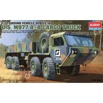 M997 Oshkosh 8x8 Cargo truck 1/72