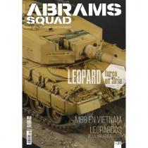 Abrams Squad 21 CASTELLANO