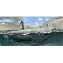 U-boat type IIA 1/72