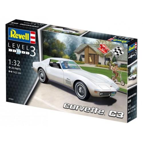 Corvette C3 1/32