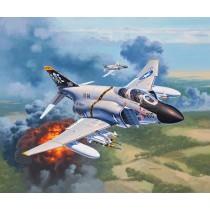 Sepecat Jaguar Gr.1A RAF 1/48