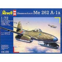 Messerschmitt Me-262A-1a 1/72