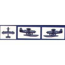 SOC-3 Seagull Scout Plane 1/350