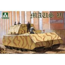 WWI Heavy Battle Tank Mark IV Hermophrodite w/Cement-free tracks