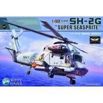 SH-2G super Seasprite 1/48