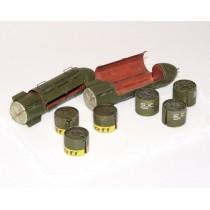 German supply bombs  1/35