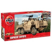 WWI Ole Bill Bus Gift Set 1:32