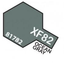 GRIS OCEANO 2 (RAF)