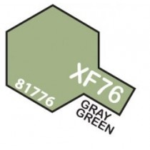 GRAY GREEN IJN