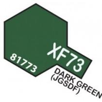 VERDE OSCURO -JGSDF