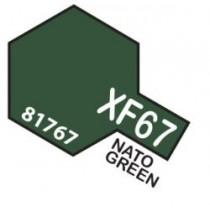 VERDE NATO MATE