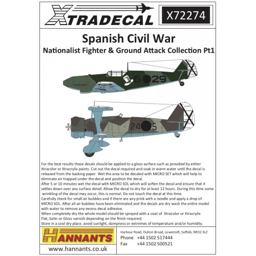 Spanish Civil War Condor Legion Pt 1 (8)