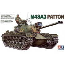 US M48A3 Patton Tank 1/35