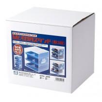 Mr. Storage Stand (3 Shelves)