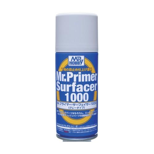 MR. PRIMER SURFACER 1000 SPRAY (170 ml)
