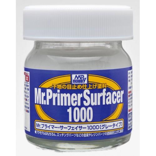 Mr Primer Surfacer 1000 40 ml