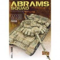 Abrams Squad 22 CASTELLANO