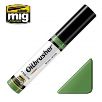 WEED GREEN