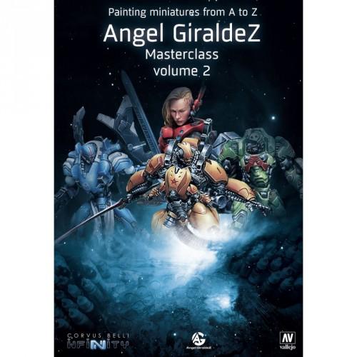 Angel Giraldez Masterclass volume 1