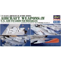 Air to Ground Missiles.TDU108 AGM-12B/12C/45/62A/78/84/88