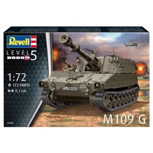 M109G A 1/72