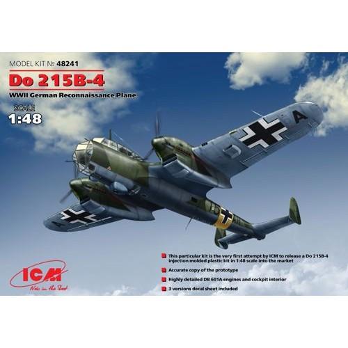 Dornier Do-215B-4 1/48