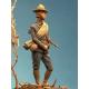 Soldado inf. Amer. Guerra Cuba 1898-54 MM.