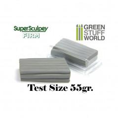Super Sculpey Firm Grey 55 gr.