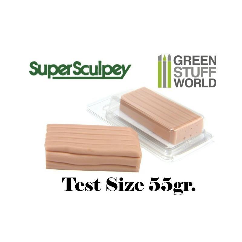 Super Sculpey Beige 55 gr.