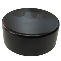 PEANA 40mm Redonda 10cm Negro