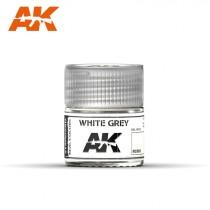 White Grey 10ml