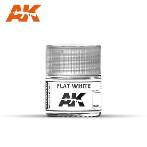 Flat White 10ml