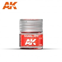 Signal Red 10ml RAL3020