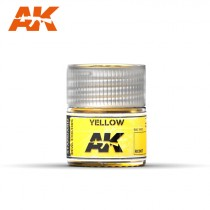 Yellow 10ml RAL1003