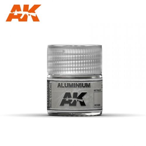 Aluminium 10ml