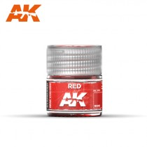 Red 10ml, RAL3000