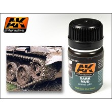 Dark Mud effect  35ML.