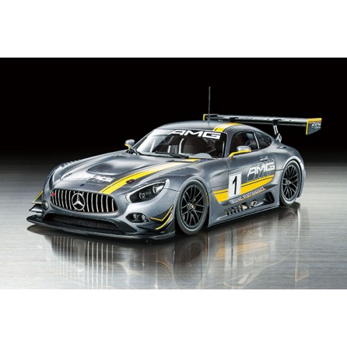 MERCEDES-BENZ 300 SL 1/24