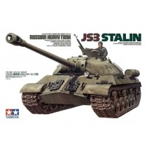 Russian Heavy Tank Stalin JS3 1/35