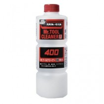 Mr Tool Cleaner 400 ml