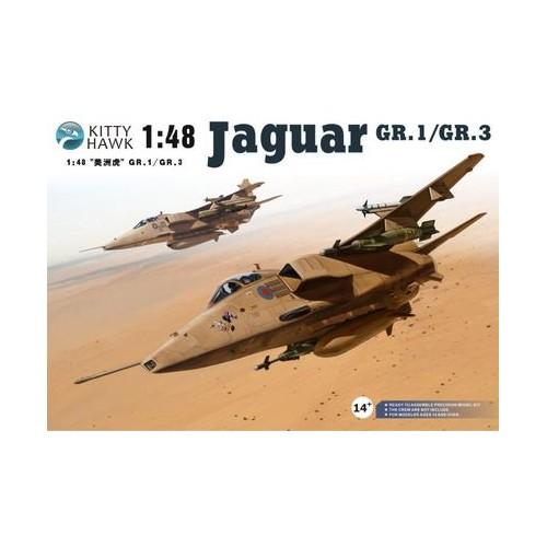 Jaguar GR.1/GR.3 1/48