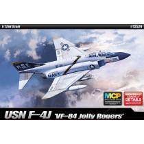"McDonnell F-4J Phantom ""Showtime 100""  1/72"