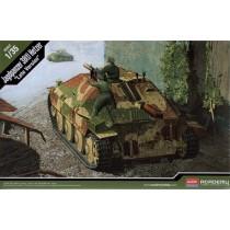 Jagdpanzer 38(t) 'Hetzer' (Late) 1/35