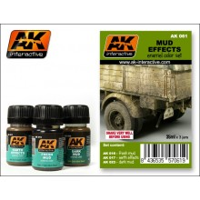 MUD SET 35ML